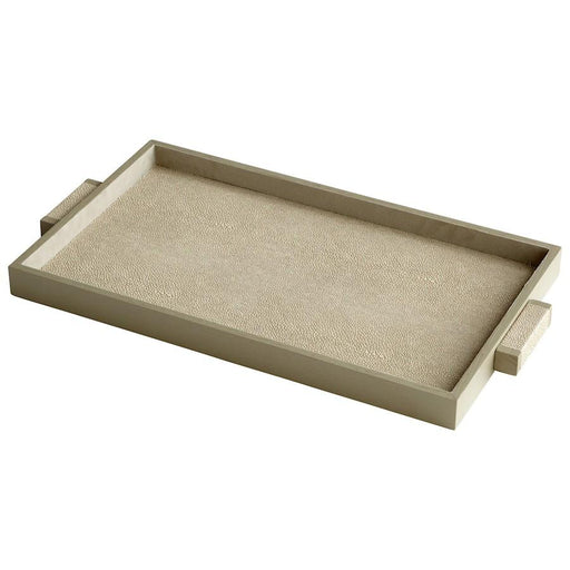 Cyan Design Melrose Tray, Shagreen