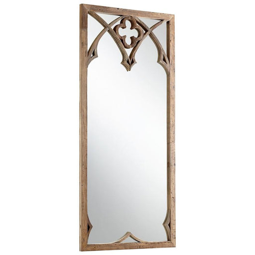 Cyan Design Tudor Mirror, Black Forest Grove