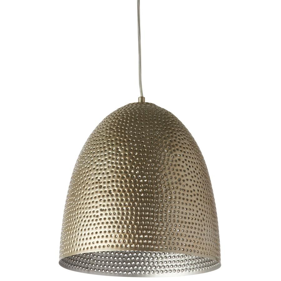 Dainolite Jandia 1 Light Pendant, 12""