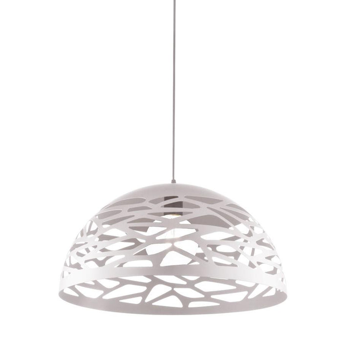 Dainolite Coral 1 Light Pendant