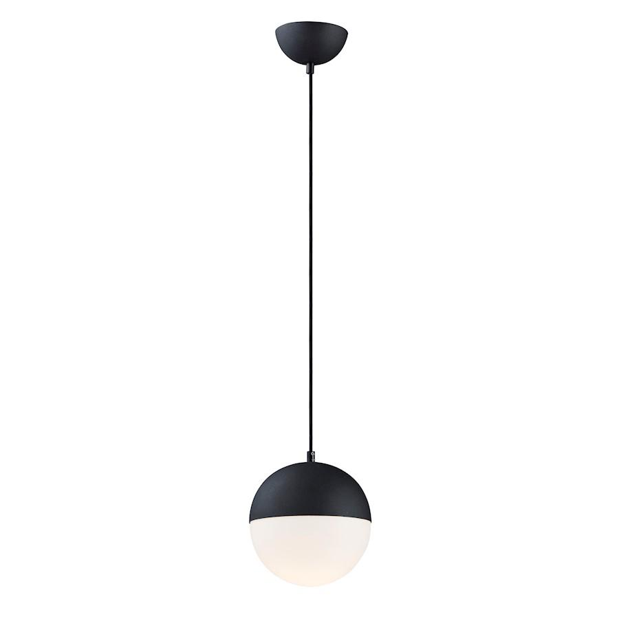 ET2 Lighting Half Moon Small LED Mini Pendant