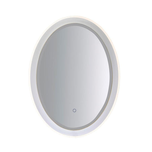 ET2 Lighting Acrylic LED Mirror