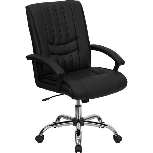 Flash Furniture Bonded Leather Office Chair