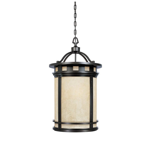 Designers Fountain Sedona Foyer, Oil Rubbed Bronze