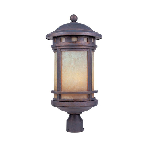 "Designers Fountain Sedona 11"" Post Lantern"