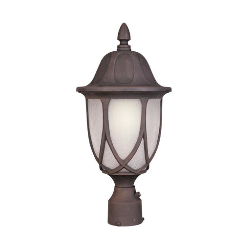 "Designers Fountain Capella 9"" Post Lantern"