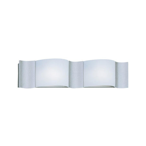 Designers Fountain Newave Bath Bar, Silver Sand