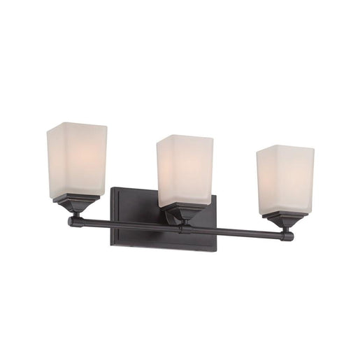 Designers Fountain Corbin Bathroom Lighting