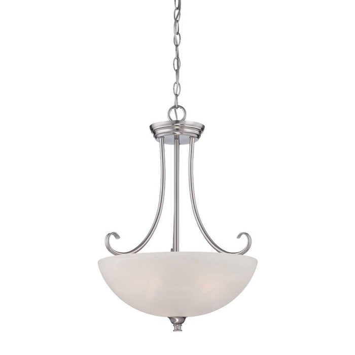 Designers Fountain Kendall Inverted Pendant