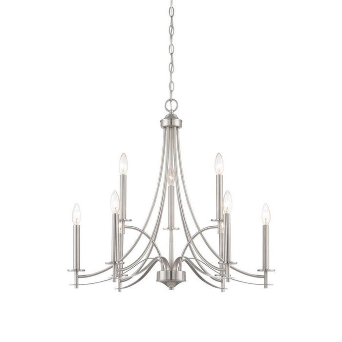 Designers Fountain Cassina Chandelier