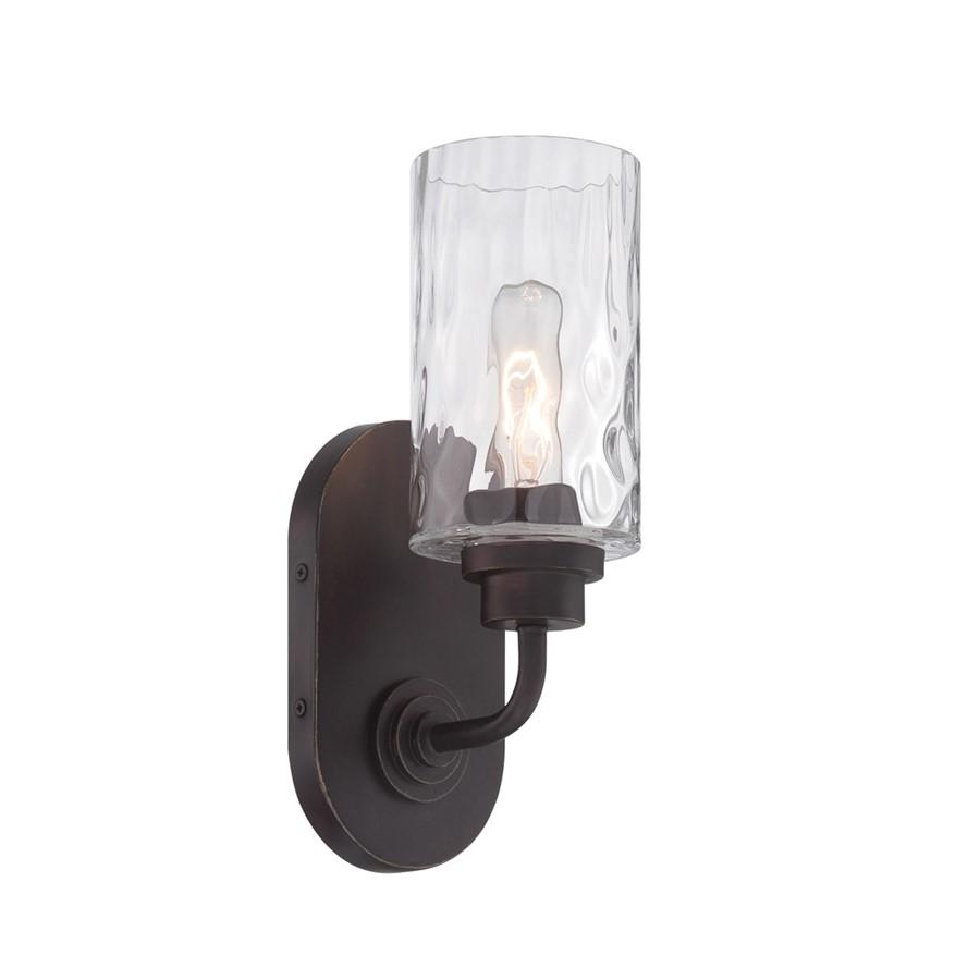 Designers Fountain Gramercy Park Wall Sconce