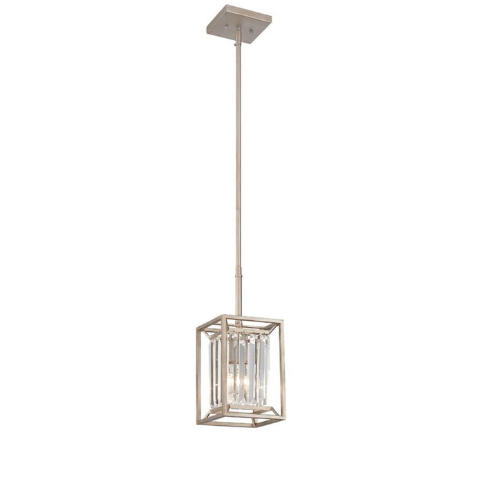 Designers Fountain Linares Mini Pendant