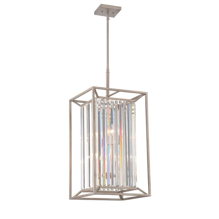 Designers Fountain Linares 4 Light Foyer
