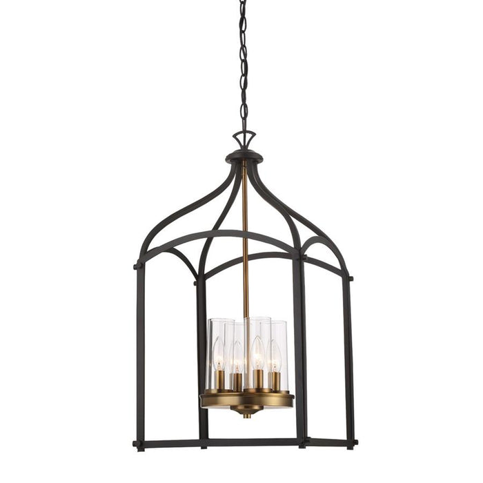 Designers Fountain Avondale Foyer, Oil Rubbed Bronze