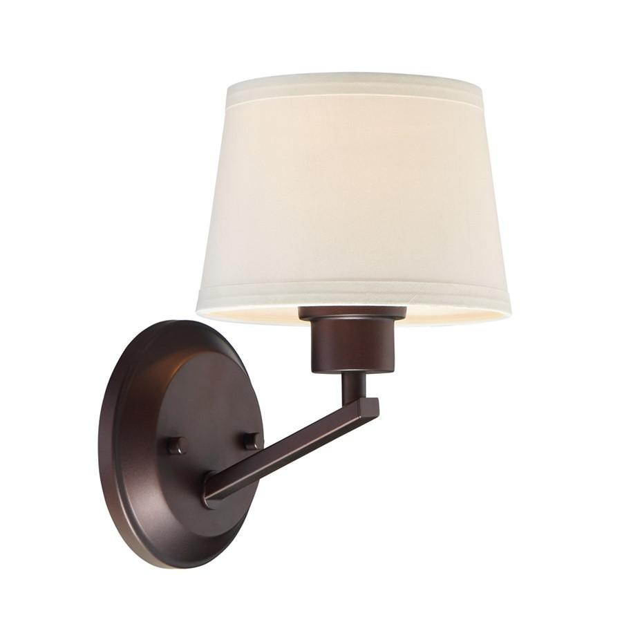 Designers Fountain Studio 1 Light Wall Sconce