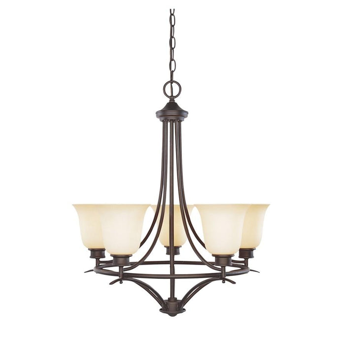 Designers Fountain Montego Chandelier