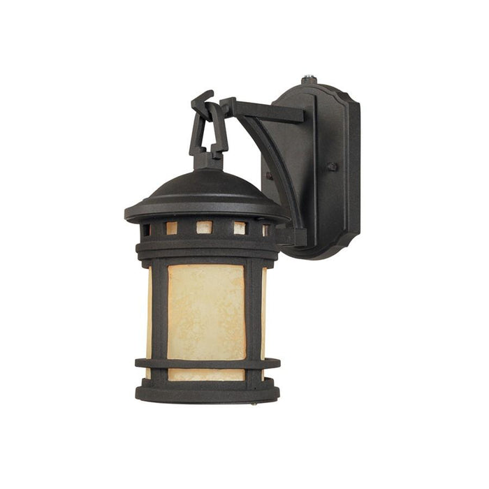 Designers Fountain Sedona Wall Lantern, Bronze