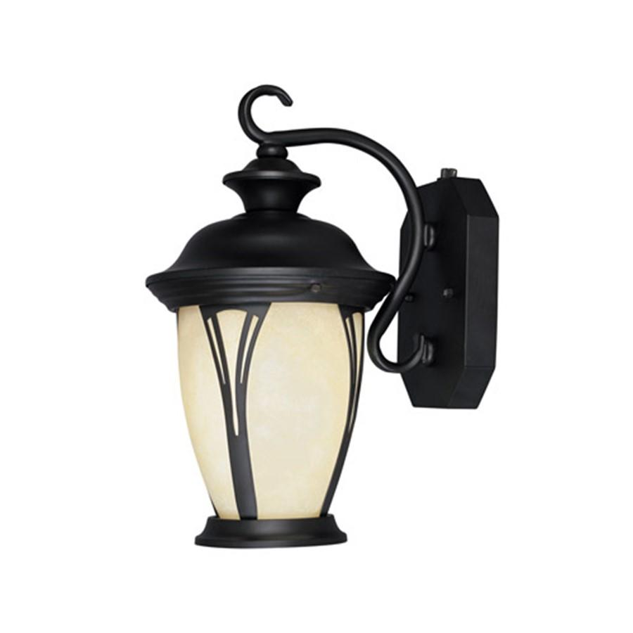 Designers Fountain Westchester Energy Star Wall Lantern, Bronze