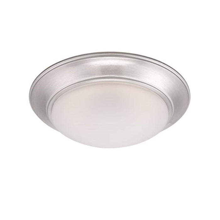 Designers Fountain Halo LED Flush Mount