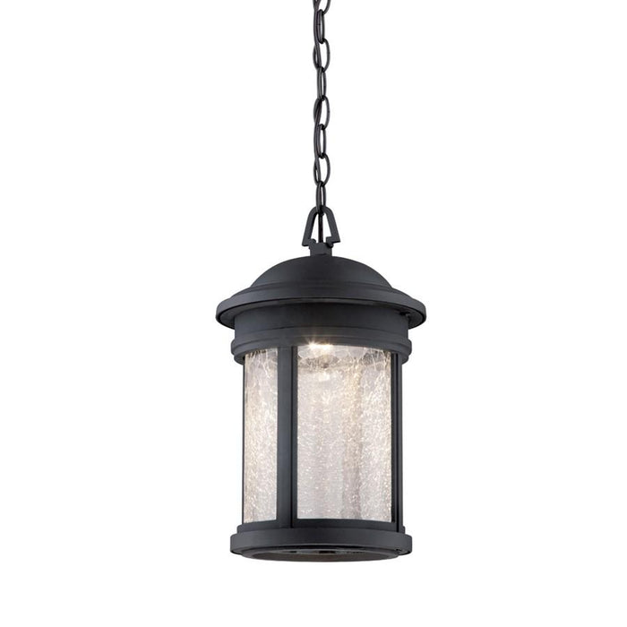 "Designers Fountain Prado 9"" LED Hanging Lantern"