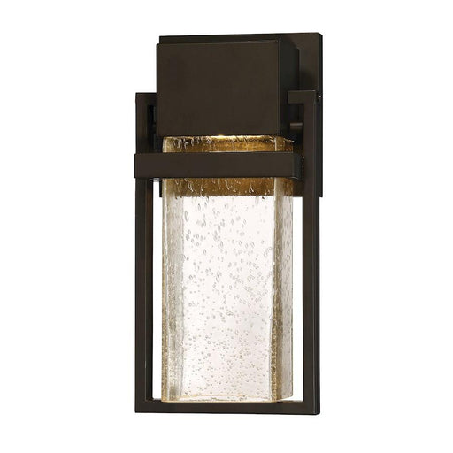 Designers Fountain Fairbanks LED Wall Mount Light, Rustique