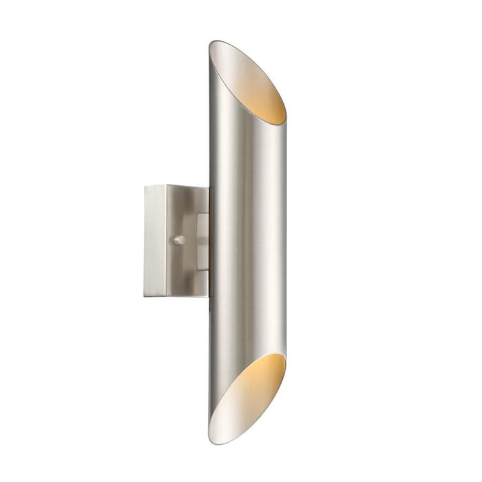 Designers Fountain Skyler Up and Down Light Wall Sconce