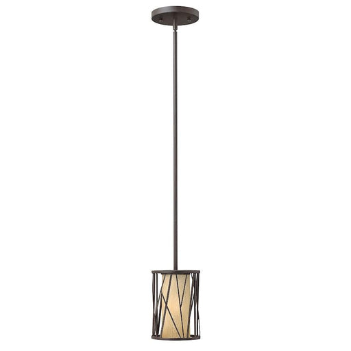 Fredrick Ramond Nest 1 Light Mini-Pendant