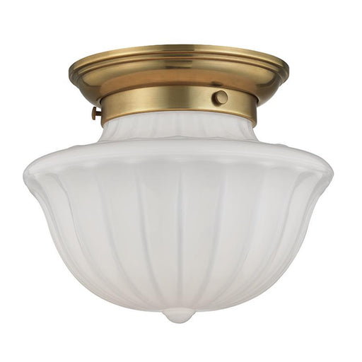 Hudson Valley Dutchess 1 Light Flush Mount