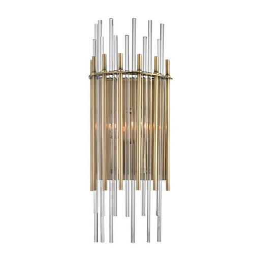 Hudson Valley Wallis 2 Light Wall Sconce