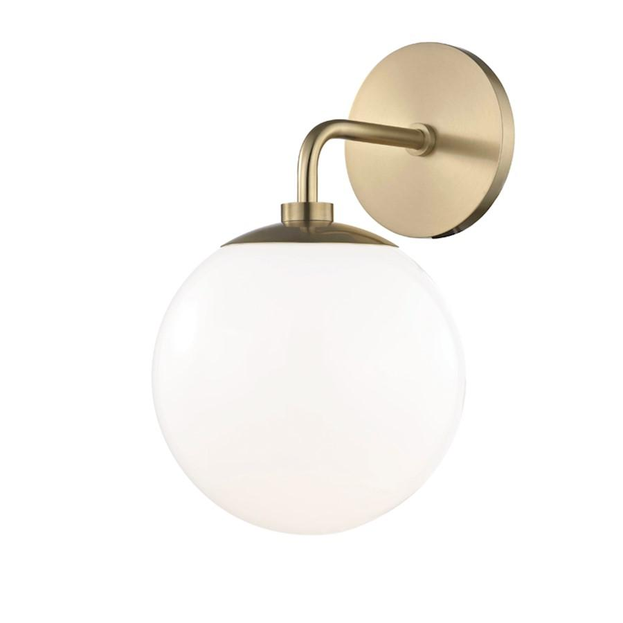 Mitzi by Hudson Valley Stella 1 Light Wall Sconce