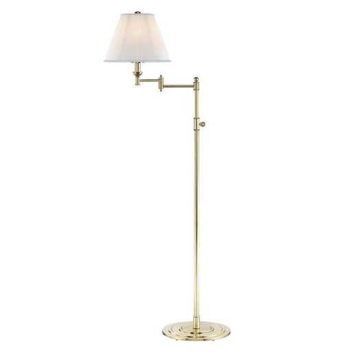 Hudson Valley Signature Lamp
