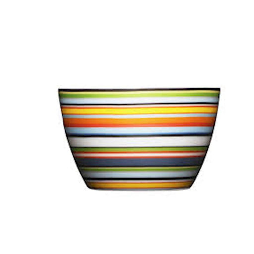 iittala Origo Nut Cup 5 oz in Orange