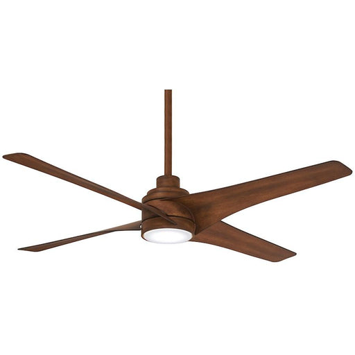 "Minka Aire Swept 56"" LED Ceiling Fan"