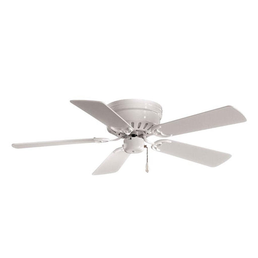 Minka Aire Mesa Flush Mount Ceiling Fan