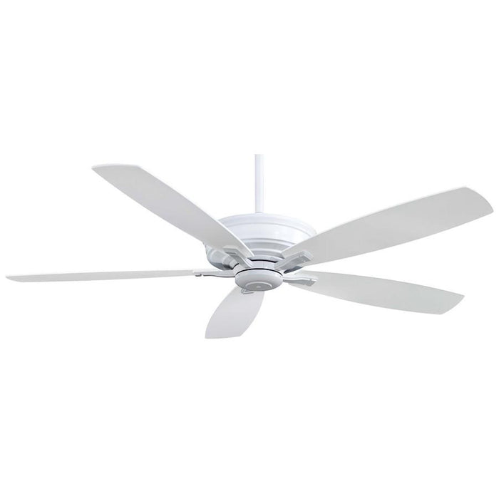 "Minka Aire Kafe XL 60"" Ceiling Fan"