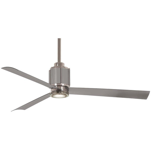 "Minka Aire Gear 54"" LED Ceiling Fan"