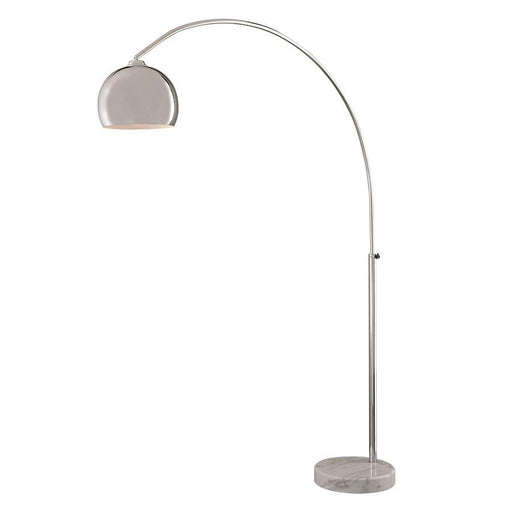 Minka George Kovacs George's Reading Room Arc Floor Lamp