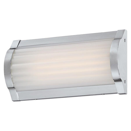 Minka George Kovacs Verin LED Bath, Chrome