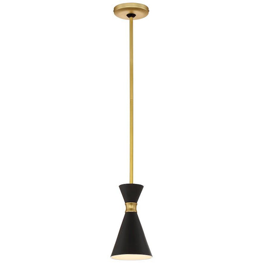 Minka George Kovacs Conic 1 Light Mini Pendant