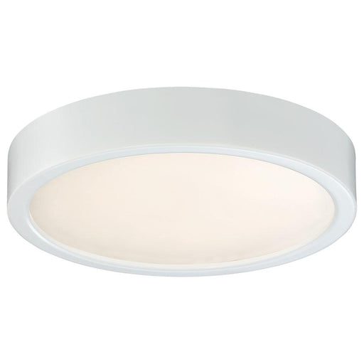 "Minka George Kovacs 8"" LED Flush Mount"