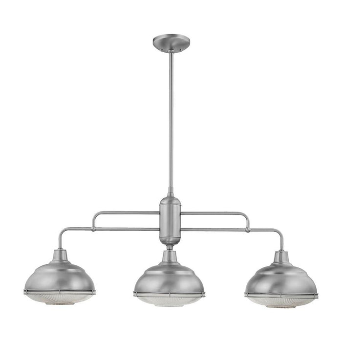 Millennium Lighting Neo-Industrial 3-Light Island Light