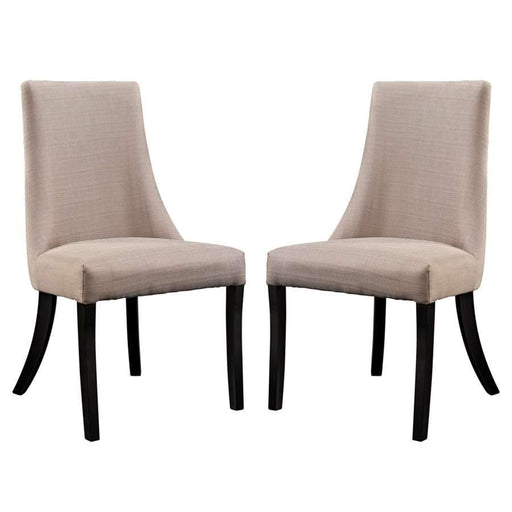 Modway Furniture Reverie Dining Side Chair Set Of 2