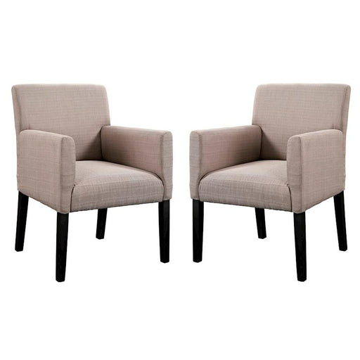 Modway Furniture Chloe Armchair Set of 2