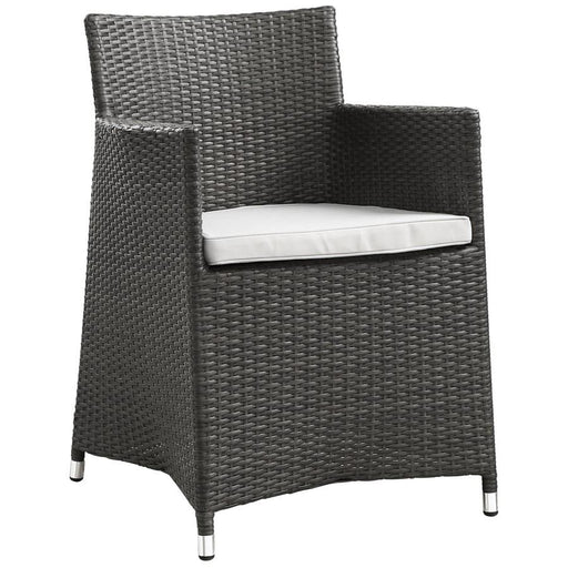 Modway Junction Dining Outdoor Patio Armchair