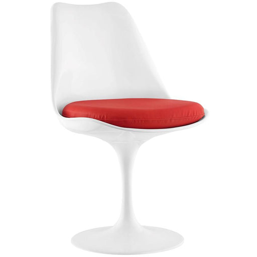 Modway Furniture Lippa Dining Vinyl Side Chair