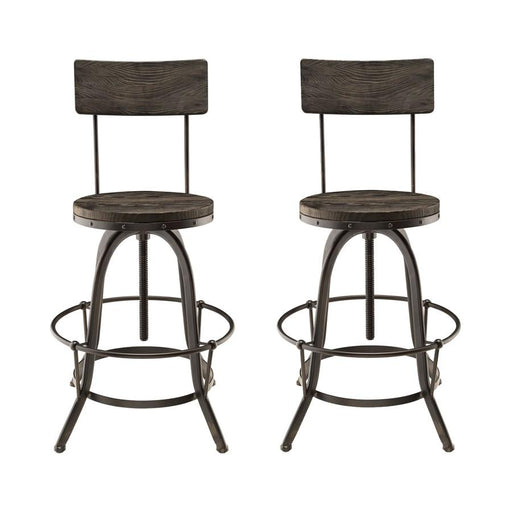 Modway Furniture Procure Bar Stool Set of 2