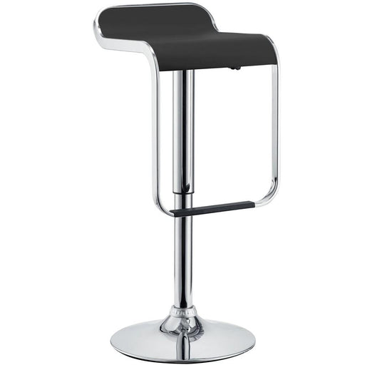 Modway Furniture LEM Vinyl Bar Stool