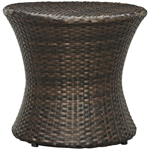 Modway Furniture Stage Outdoor Patio Side Table