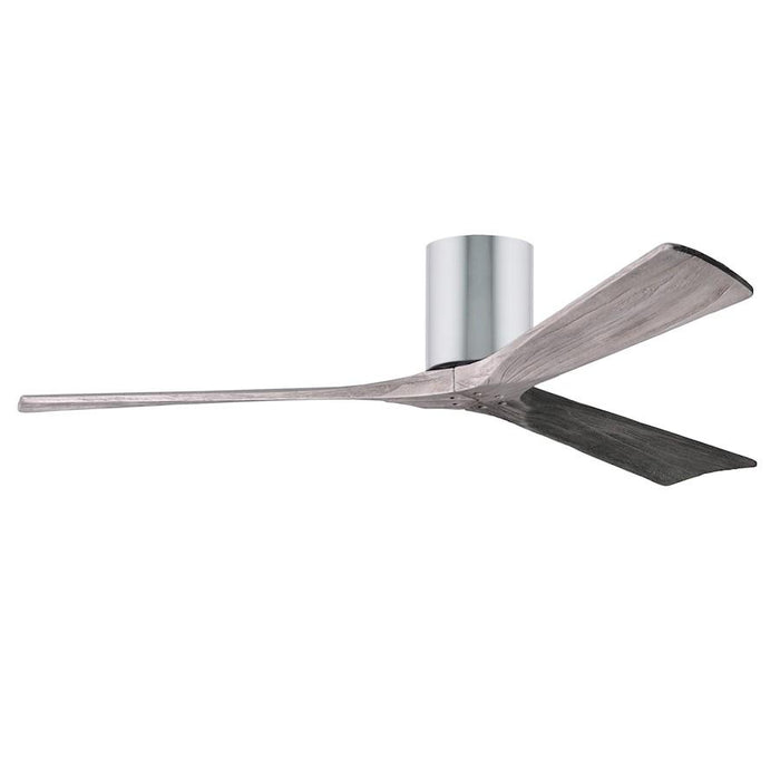 Matthews Fan Irene-H 3-Blade Flush Paddle Fan