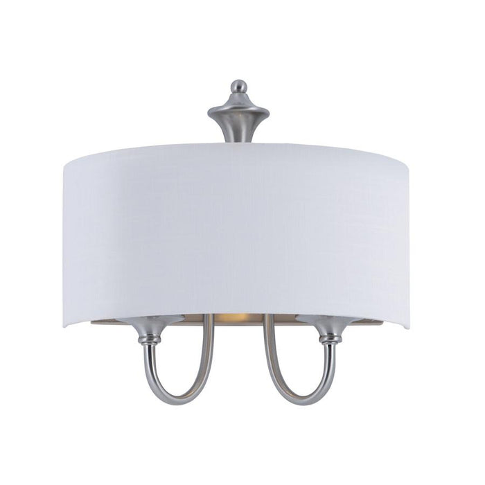 "Maxim Lighting 13.5"" x 14"" Bongo 1 Lt Wall Sconce"
